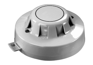 Discovery Optical Smoke Detector