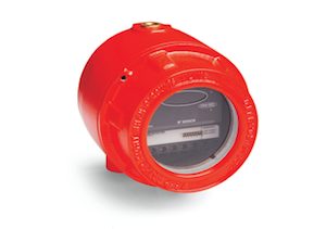 Conventional - Dual IR2 EXD Flame Detector