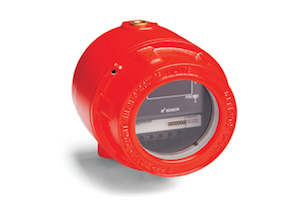 Conventional - Triple IR3 EXD Flame Detector