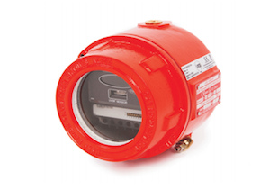 Conventional - UV IR2 EXD HT Flame Detector