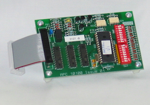 Apollo Protocol Interface Card