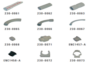 ASD Pipe Fittings