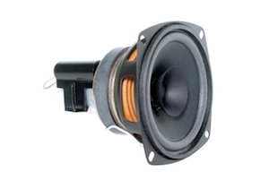 Ceiling Speaker - 100mm Recessed