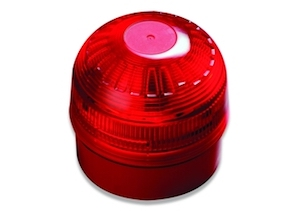 Addressable Open Area Sounder Beacon