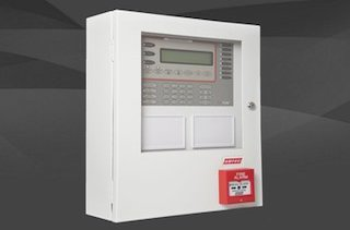 FireFinder Intelligent/Conventional Control Panel