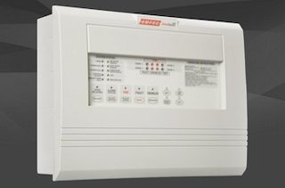 ZoneSense DH4 - Conventional Control Panel